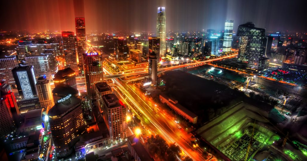 Kalson-Holidays-downtown_beijing_after_rain-